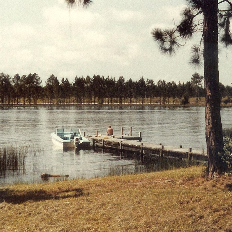 original lake picture